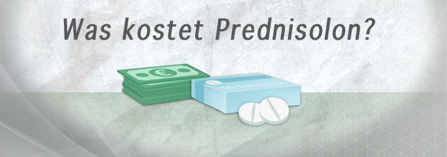 Prednisolon Tabletten Preisvergleich